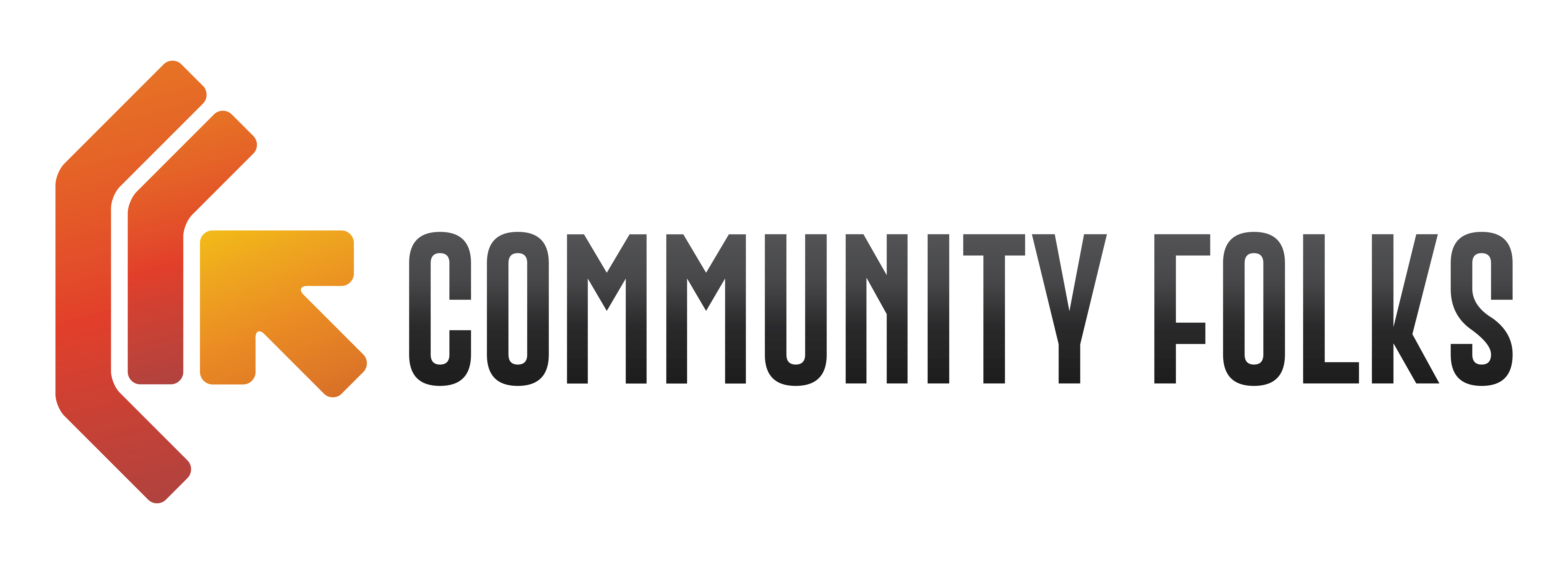 Community Folks Logo